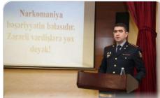 Azərbaycan polisi Vətən müharibəsində qələbənin qazanılmasına mühüm töhfələr vermişdir